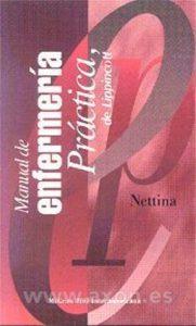 Book Cover: Enfermeria Practica