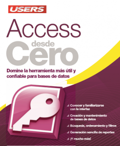 Book Cover: Access desde Cero