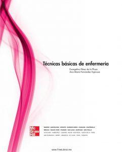 Book Cover: Tecnicas Basicas de Enfermeria
