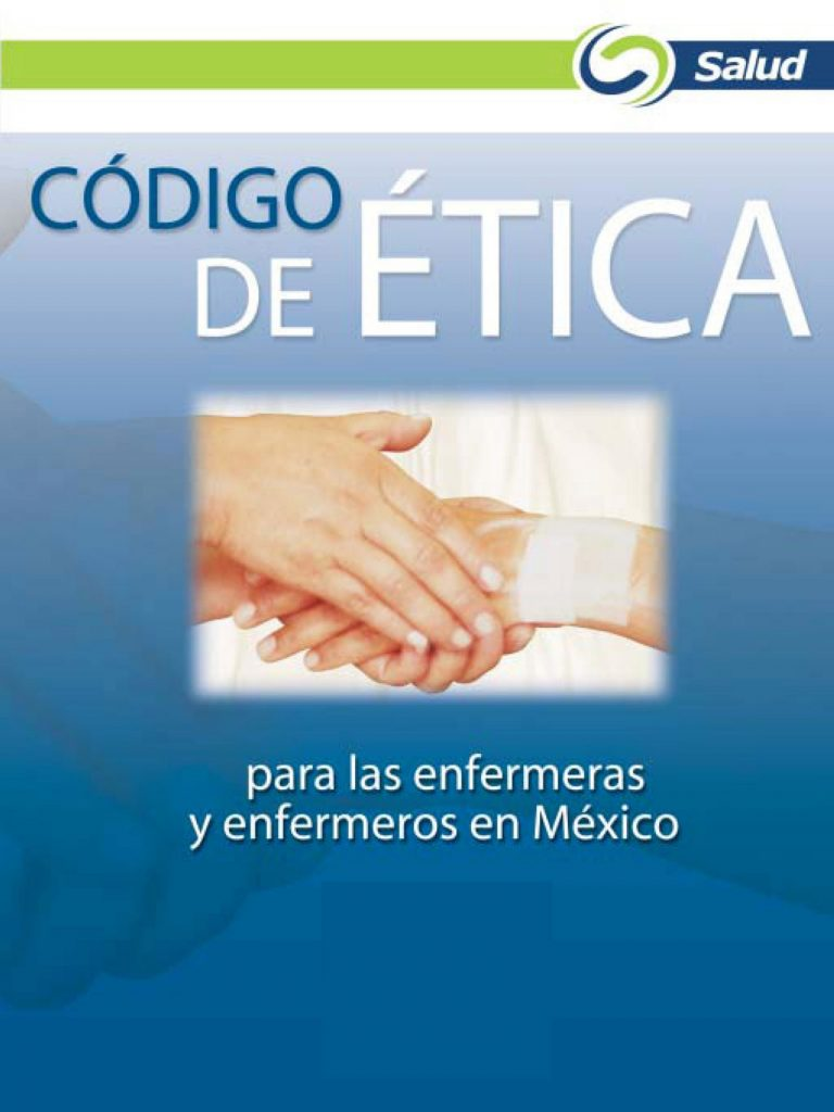 Book Cover: Codigo de Etica