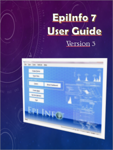 Book Cover: Epi Info 7 User Guide
