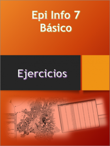 Book Cover: Manual de Epi Info 7 Basico