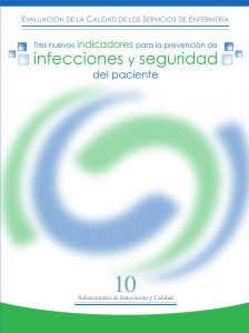 Book Cover: Indicadores de Prevencion
