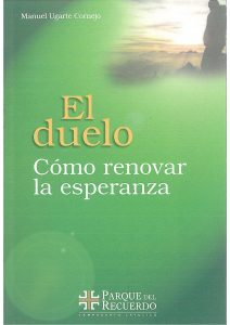 Book Cover: El duelo