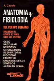 Book Cover: Anatomia y Fisiologia