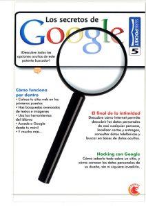 Book Cover: Los Secretos de Google