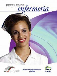 Book Cover: Perfiles de Enfermeria