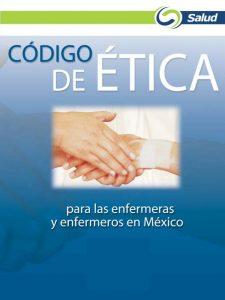 Book Cover: Codigo de Etica