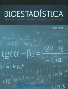 Book Cover: Bioestadistica