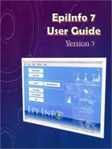 Book Cover: Epi Info 7 User Guide