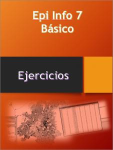 Book Cover: Manual de Epi Info 7 Basico
