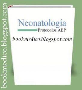 Book Cover: Protocolos de Neonatologia