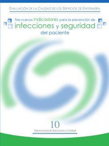 Book Cover: Indicadores de Prevencion