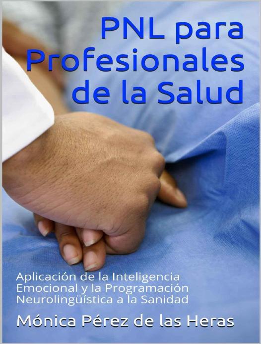 Book Cover: PNL para Profesionales de la Salud